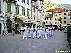 CATTARO (Montenegro) - Giugno 2004