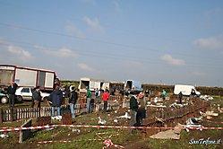 al campo fuochi (2005)