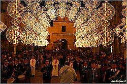 Processione e Luminarie (2008)