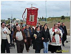 Processione e Reliquie del Santo (2009)