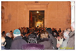 Processione del Quadro e lancio Mongolfiera (2011)