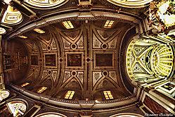 Restauro ed inaugurazione del Presbitèrio