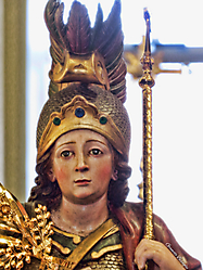 10 Novembre - Immagine Sacra e Processione