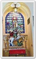 Chiesa di San PIETRO - L.A.