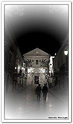 Adelfia - Via Chiesa Madre