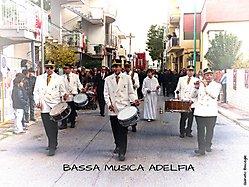 Bassa Musica Adelfia